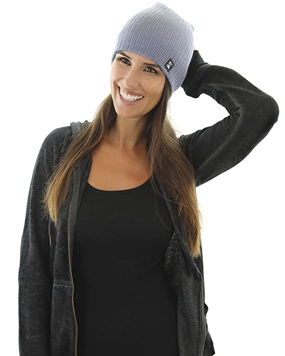 KNITIO Everyday Cozy Beanie $2...