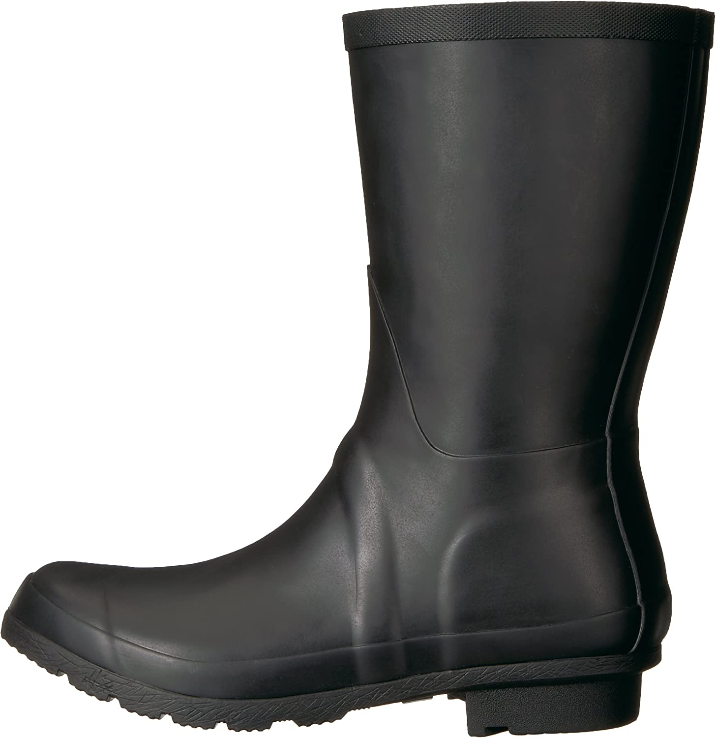 Brand 206 Collective Womens Linden Mid Rain Boot