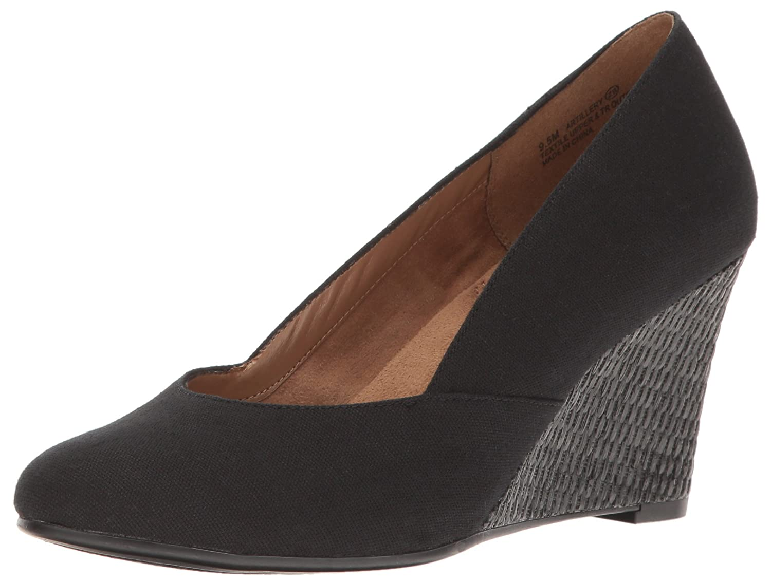 Aerosoles Women's Artillery Wedge Pump