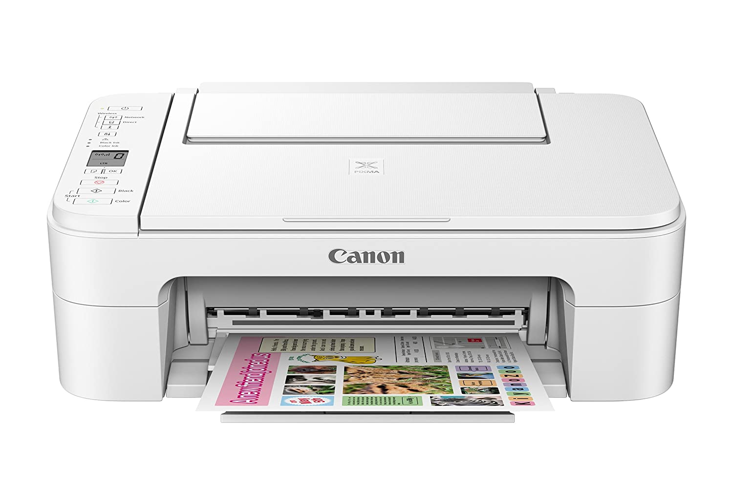Top 11 Best Printers for College Students Reviews in 2019 7
