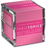 TABLETOPICS Girls Night Out: Questions to Start Great Conversations