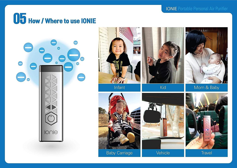 Ionie Portable Air Purifier