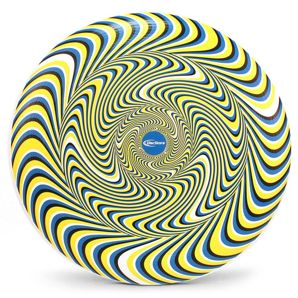 Discraft 175g Supercolor Mesmerizing Swirl Ultra Star