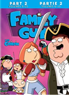 Family Guy Gift Set Volume 1 Volume 2 And The Family Guy Presents Stewie Griffin The Untold Story Amazon Ca Seth Macfarlane Alex Borstein Seth Green Mila Kunis Mike Henry John Viener Find this pin and more on authors & screenwriters by steven farmer. family guy presents stewie griffin