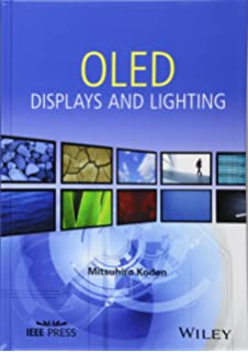 Oled Display Fundamentals And Applications Pdf