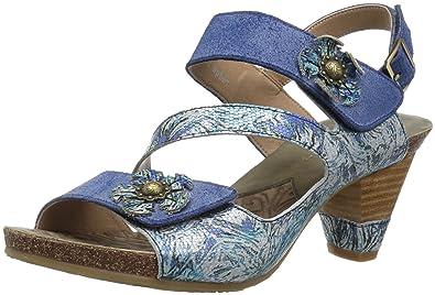 8de45614073 Amazon.com  L Artiste by Spring Step Women s Mashihn Sandals  Shoes