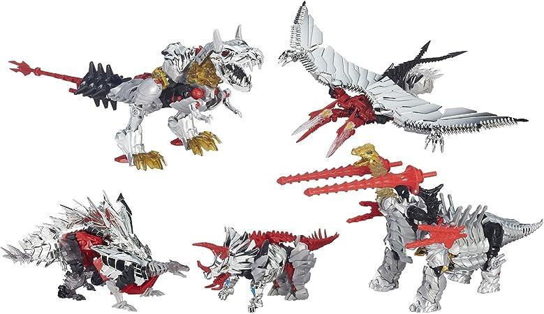 Transformers G1 slag dinobot reissue brand new Free shipping by /'s speedpak