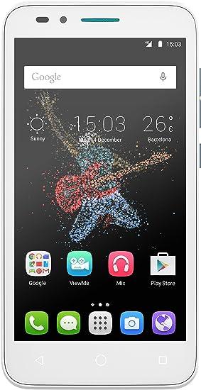 Alcatel Onetouch Go Play - Smartphone Libre de 5