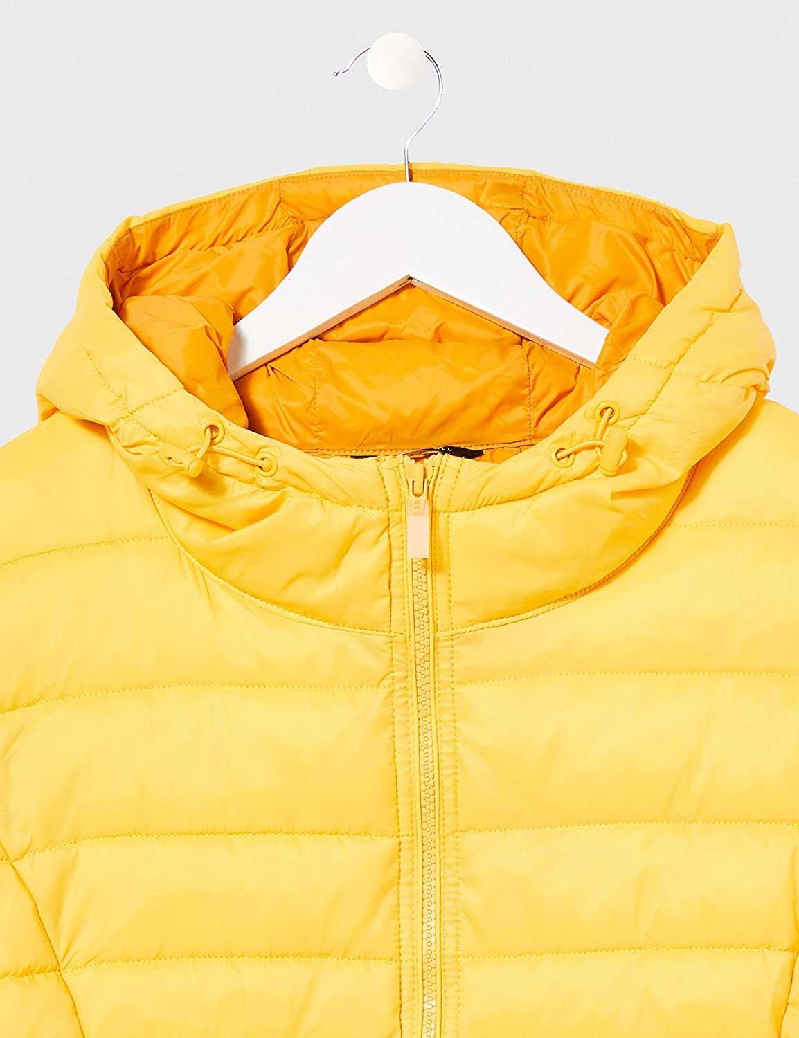 ONLY Carmakoma Cartahoe Quilted Hood Jacket Otw Chaqueta para Mujer