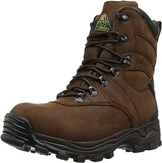 1eea1960b Amazon.com  Rocky Men s Fq0004753 Mid Calf Boot  Shoes