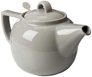Christmas Deal on La Cafetiere 4-Cup Stainless Steel Le Teapot 4 Cup