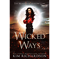 Wicked Ways (The Witches of Hollow Cove Book 6)
