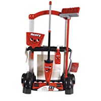 Casdon 630 Henry Cleaning Trolley