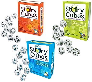 """Résultat de recherche d'images pour """"story cube"""""""