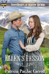Ellen's Lesson (Sweethearts of Jubilee Springs Book 2) Kindle Edition