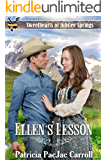 Ellen's Lesson (Sweethearts of Jubilee Springs Book 2)