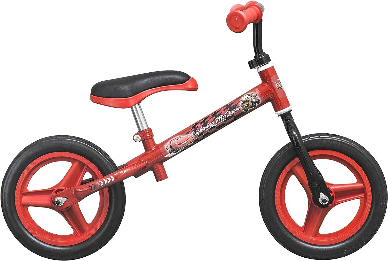 Cars - Rider Bike, Bicicleta de 10