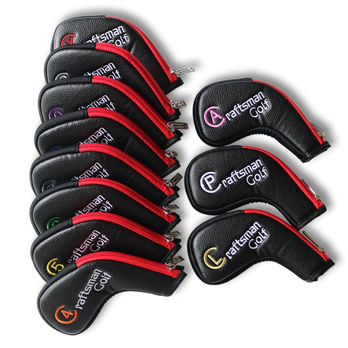 Artesano Golf 11pcs/set (diestros, a, S, P, L, x) (piel ...
