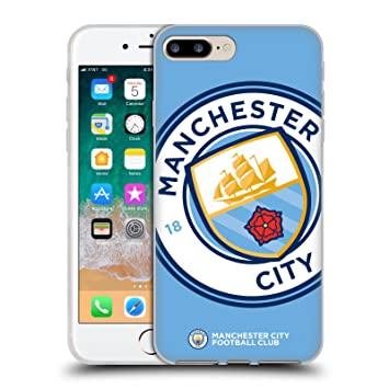 coque manchester city iphone 6