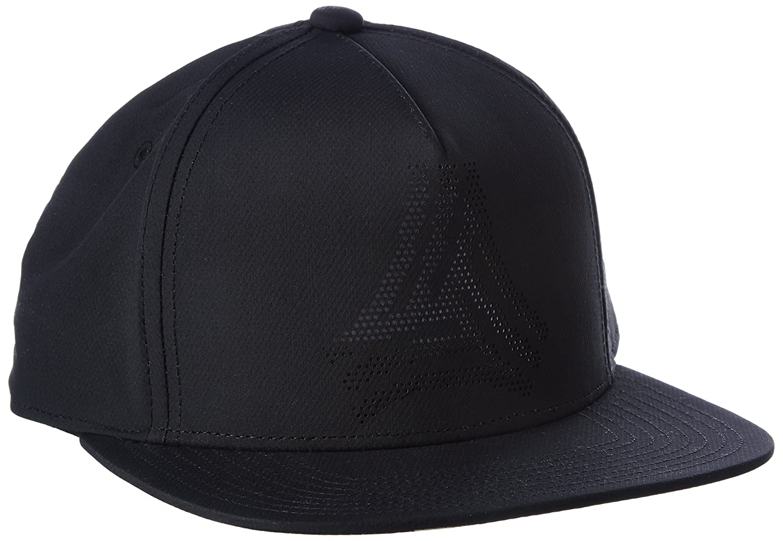 adidas Fussball Mütze TANGO FLAT CAP Unisex - BLACK/BLUE OSFY ADIEY|#adidas S99018
