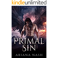 Primal Sin: (An MM Angels & Demons Fantasy) (English Edition)