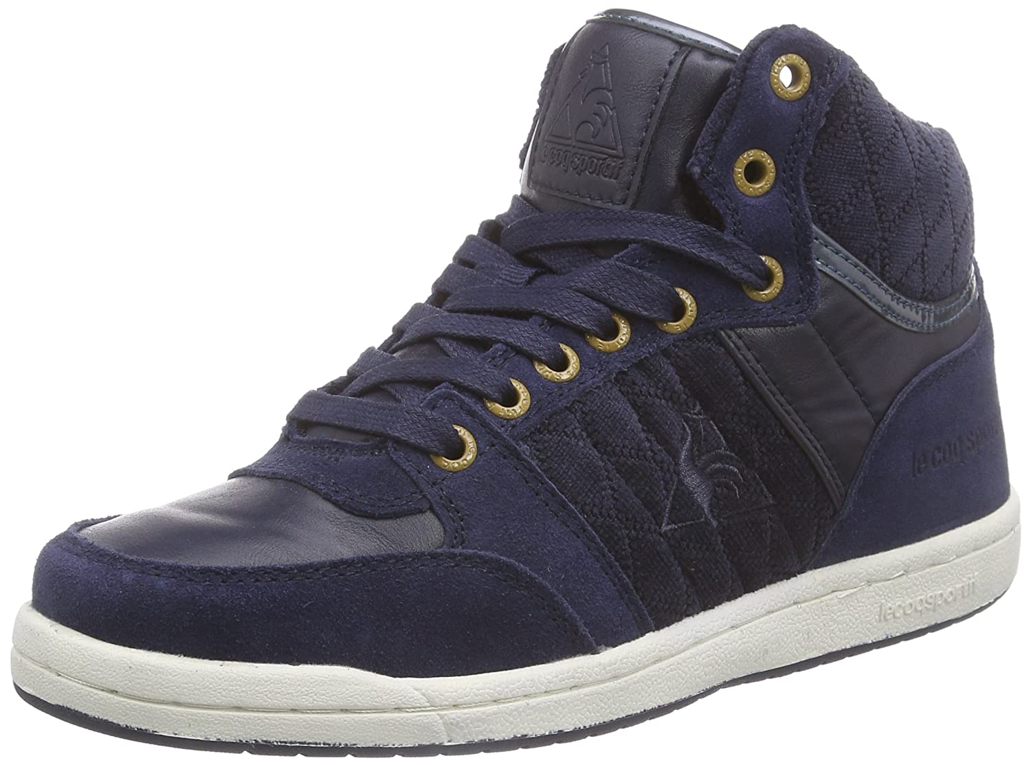 Le Coq Sportif Kimmy Mid Sr. Damen High-Top