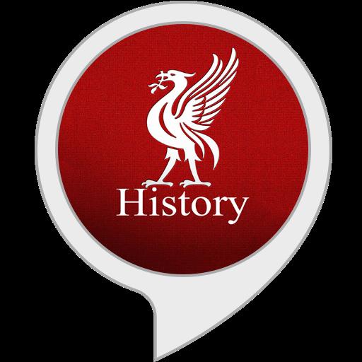 Liverpool Fc History Facts Amazon Co Uk Alexa Skills