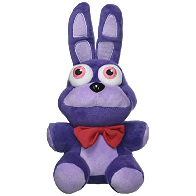 "Funko Five Nights at Freddy's Bonnie Plush, 6"": Funko Plush:: Toys & Games"
