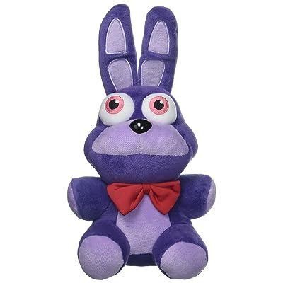 "Funko Five Nights at Freddy\'s Bonnie Plush, 6\"": Funko Plush:: Toys & Games [5Bkhe0500326]"