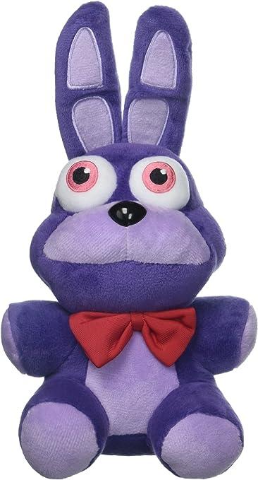 Mystery Minis cinque NOTTI AL FREDDY/'S Foxy personaggio di peluche Funko