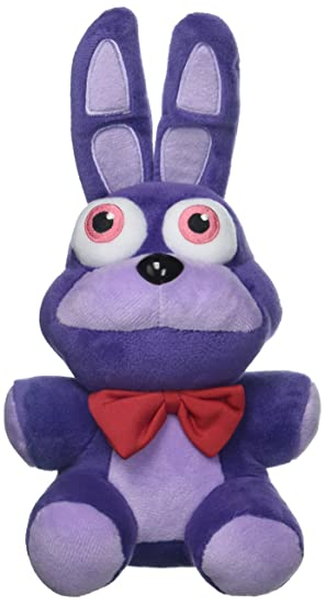 Funko Five Nights at Freddys Bonnie Plush, ...