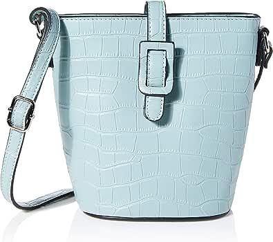 N.V. Bags 383, Bolso de mano para Mujer, Small