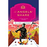 The Angels' Share: A Wine Country Mystery (Wine Country Mysteries, 10)