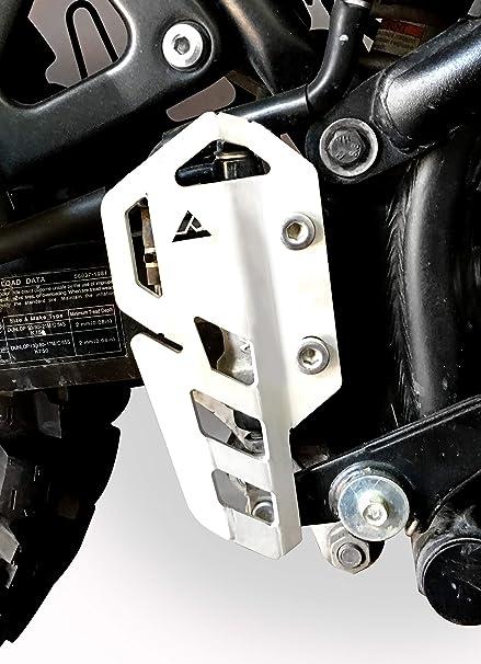 Amazon.com: Krono Parts New Rear brake pump cover protector ...