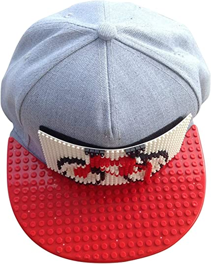 Para hombre gorra de béisbol sombrero | para hombre gris snapbacks ...