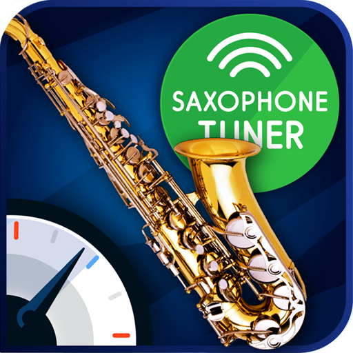 Master Saxophone Tuner