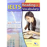 Succeed in IELTS Reading & Vocab - Self Study Edition