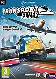 Transport Fever (PC DVD)