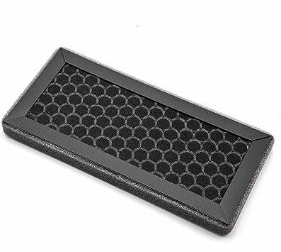 vhbw Filtro de carb/ón Activo para purificador humificador de Aire Klarstein Tramontana