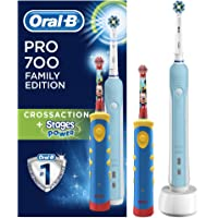 Braun Oral-B Family Edition Mickey Mouse con Oral-B