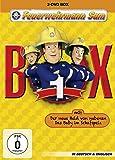 Feuerwehrmann Sam Box 1 (ink. Der neue Held von Nebenan & Das Baby im Schafspelz) [Alemania] [DVD]