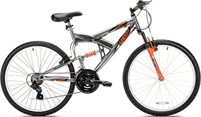 Northwoods Off Road Mountain Bike