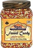 Rani Sugar Coated Fennel Candy 2lbs (32oz)