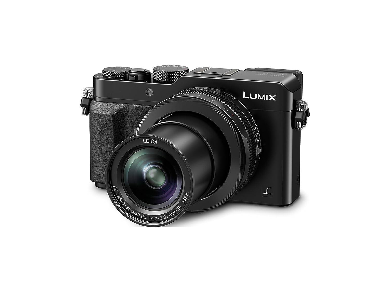 Panasonic Lumix DC-LX100 II - Cámara Compacta Premium de 17 MP + ...