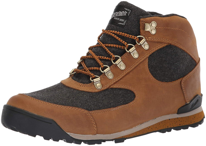 aff99efdcf1 Danner Men's Jag Wool Ankle Boot