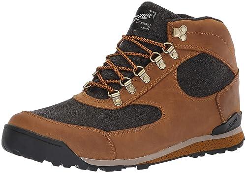 38d69d61358 Danner Men's Jag Wool Ankle Boot