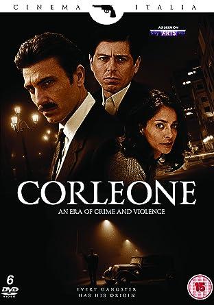 Corleone: Complete Series (UK DVD link)