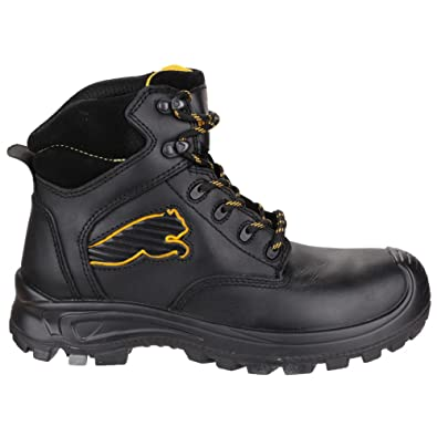 69bd34c543f24 Puma Safety Borneo Mid Mens Safety Boots