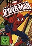 Der ultimative Spider-Man, Vol. 3: Spider-Man's Rache