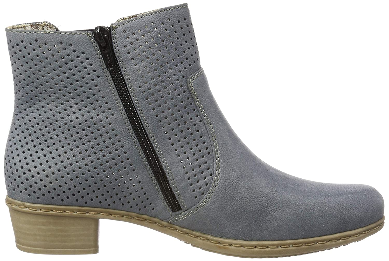 Rieker Damen Y0757 12 Chelsea Boots